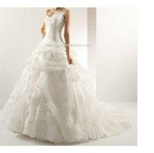 Jasmine bridal style T341